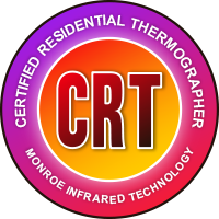 Certified Residential Thermographer — Infrared (Thermal) Imaging