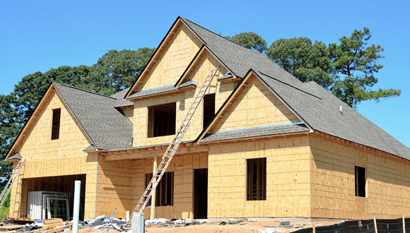 New Construction Home Inspections from Shoreline Property Inspections
