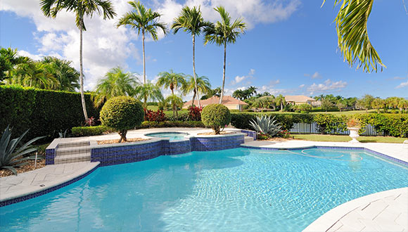 Pool and spa inspection services from Shoreline Property Inspections