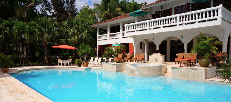 Get a pool & spa inspection from Shoreline Property Inspections