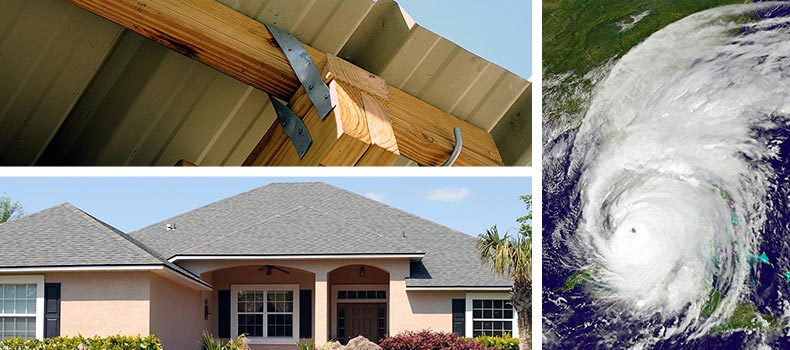 Get a wind mitigation home inspection from Shoreline Property Inspections
